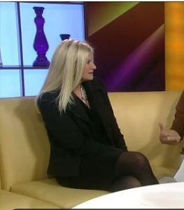 Dr. Stone on WTMJ4's The Morning Blend
